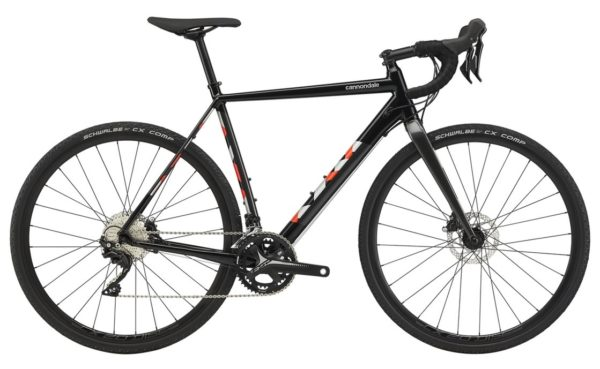Cannondale CAADX 105 - 2020 - 28 Zoll - Diamant