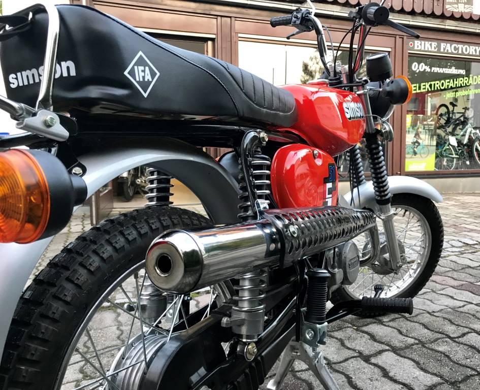 Mopeds&Motoren
