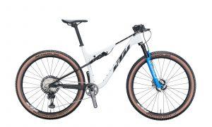 KTM - die Bikemarke mit sportlichem Anspruch