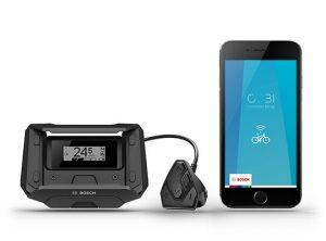 SmartphoneHub Bosch / Cobi zum Nachrüsten 229,- € + kostenlose Montage