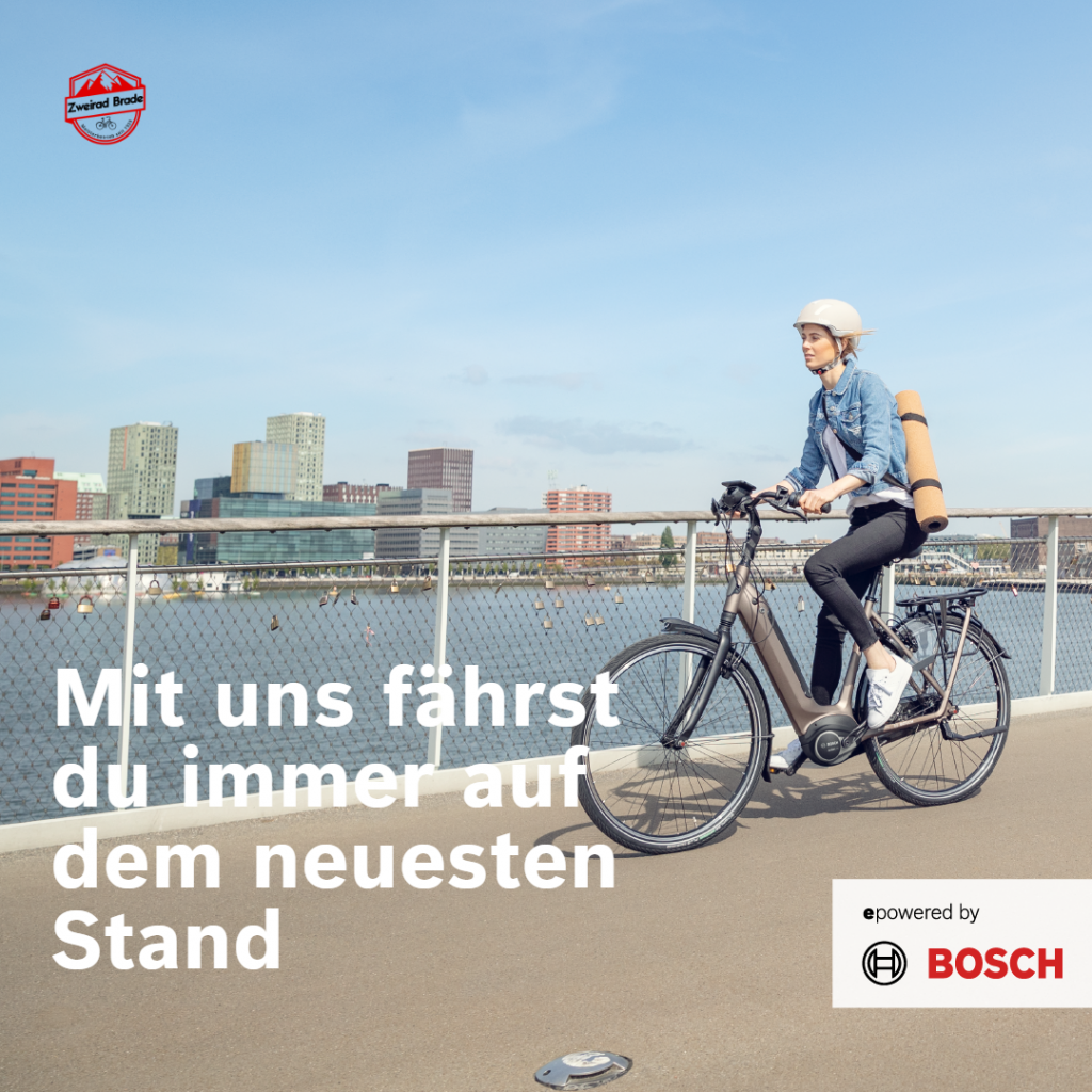 Fahrradkauf 2021/2022